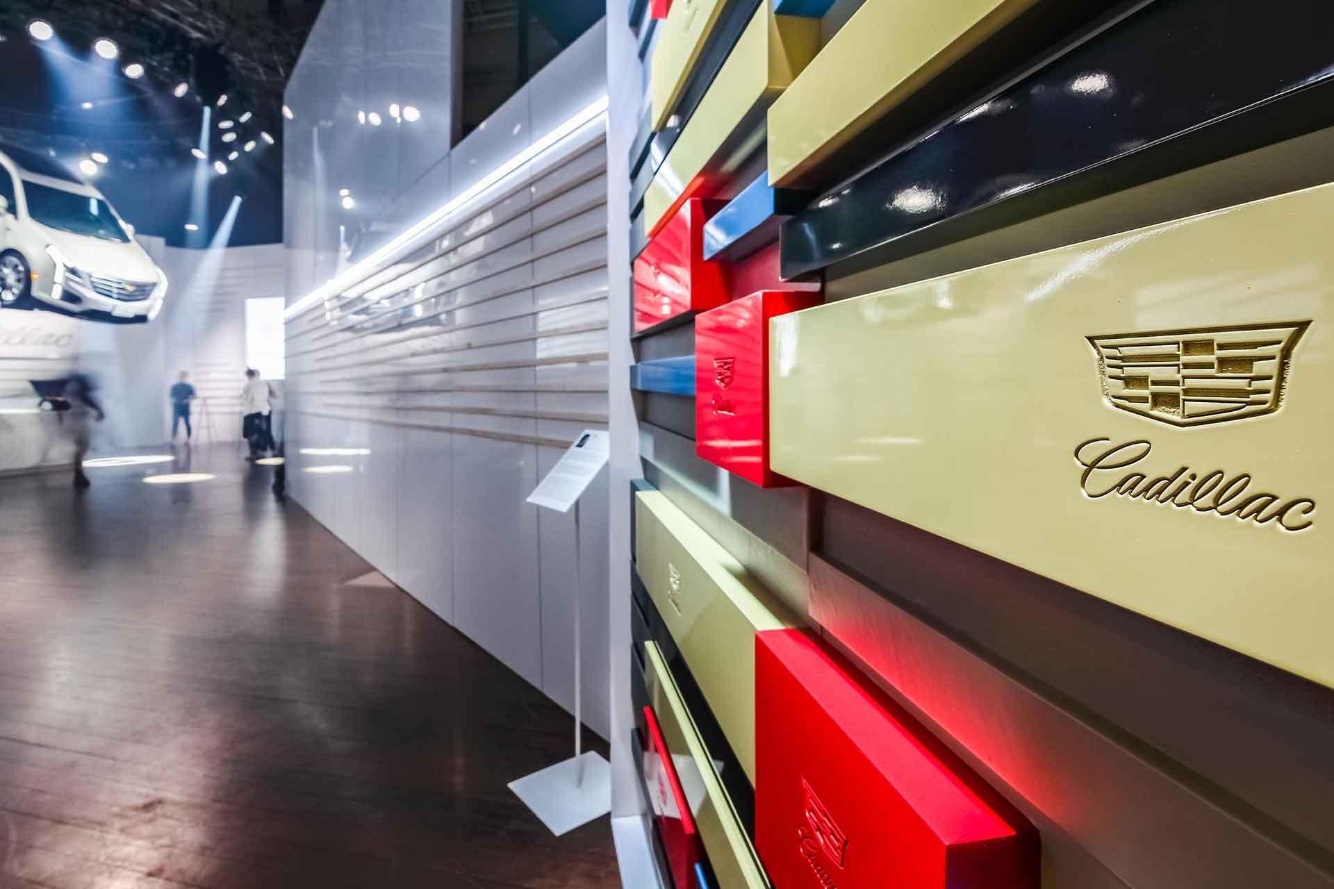 Cadillac_2016_XT5_private_media_Launch_event_automotive_custom_Design_fabrication_Toronto