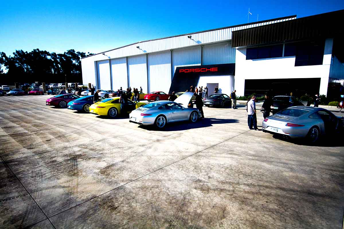 Porsche_911_Launch_2