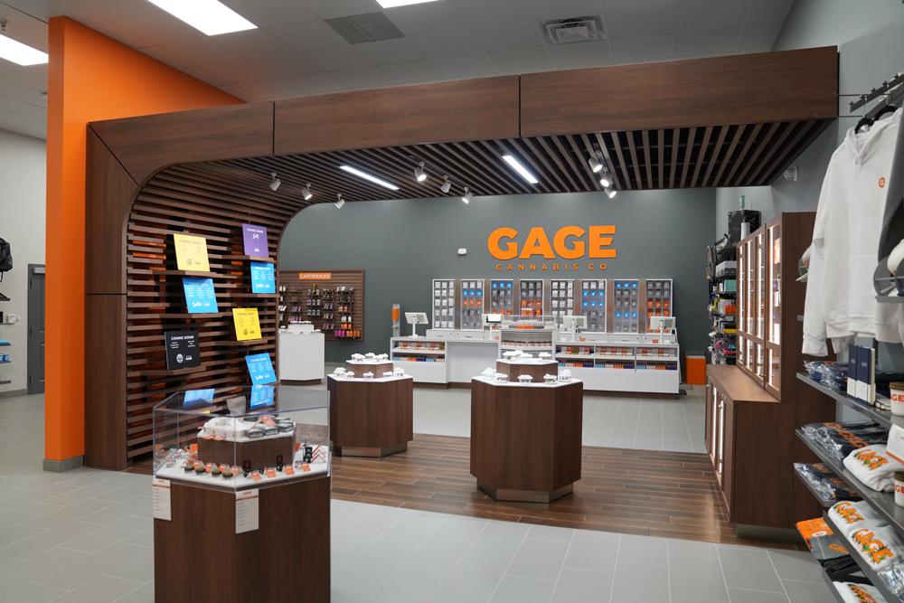 Gage-Ferndale-Store